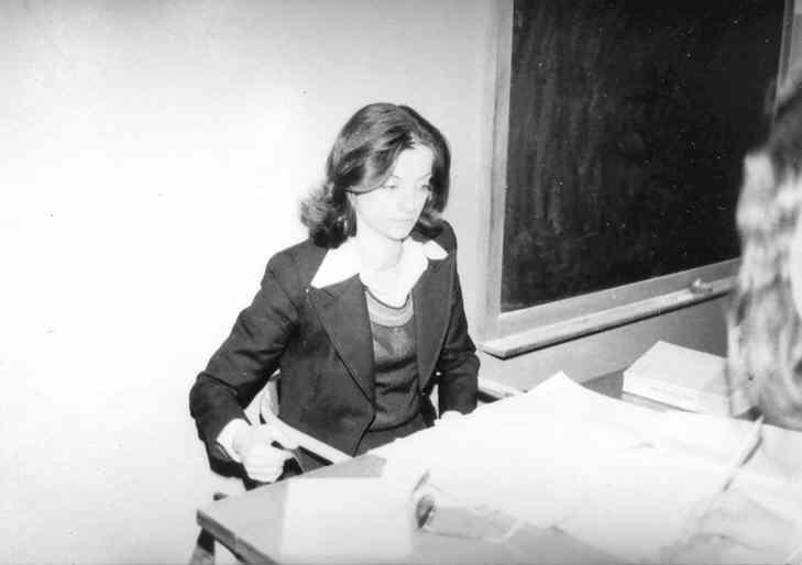 Prof. Soprano 1978